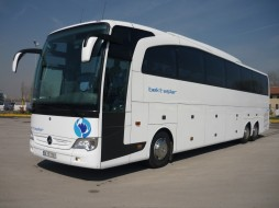 Mercedes Travego 17